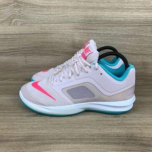 Nike Court Dual Fusion Ballistic Advantage